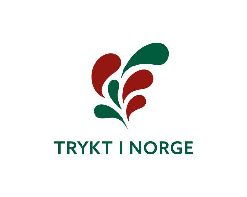Bli medlem av trykt i norge